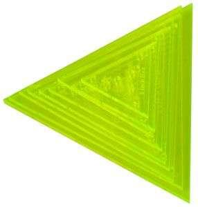 Triangle sets